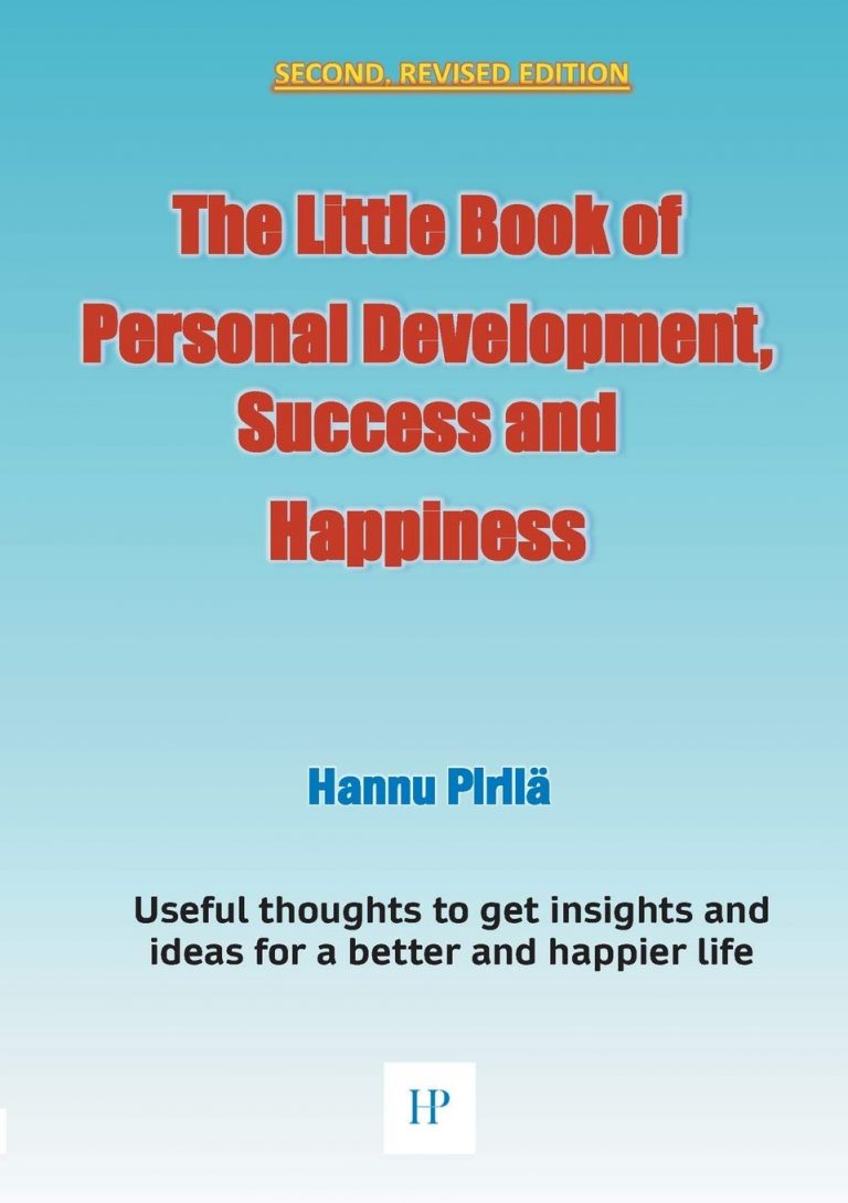 The Little Book of Personal Development, Success and Happiness