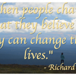 Beliefs – What Do You Believe about Yourself?